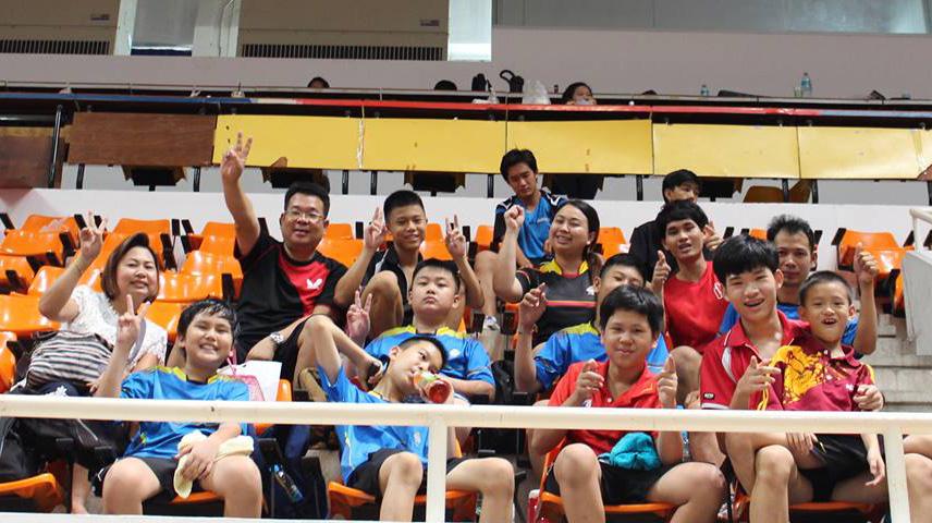 ทีม ITC Pingpong